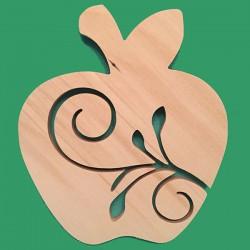Большое обновление деревянных заготовок для детского творчества и оригинальных подарков