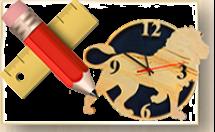 Делаем подарки своими руками - оригинальные часы!