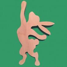 Танцующий заяц 1