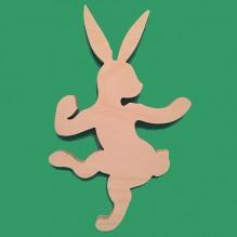 Танцующий заяц 2