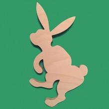 Танцующий заяц 3