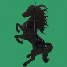 Лошадь 3D